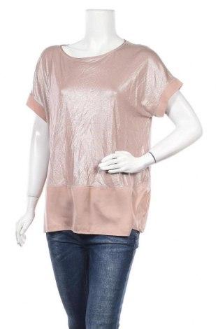 Γυναικεία μπλούζα Monari, Μέγεθος XL, Χρώμα Σάπιο μήλο, Τιμή 19,87€