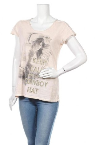 Γυναικεία μπλούζα Monari, Μέγεθος M, Χρώμα Ρόζ , Τιμή 7,73€