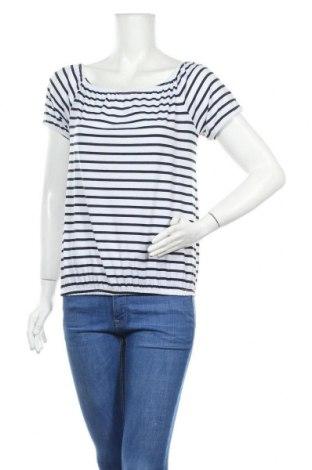 Γυναικεία μπλούζα Mshll Girl, Μέγεθος L, Χρώμα Λευκό, 95% πολυεστέρας, 5% ελαστάνη, Τιμή 13,64€
