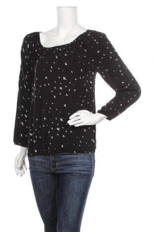 Дамска блуза My Hailys, Размер S, Цвят Черен, Цена 16,96лв.