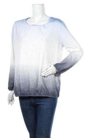 Дамска блуза Navigazione, Размер XL, Цвят Син, Памук, Цена 8,51лв.