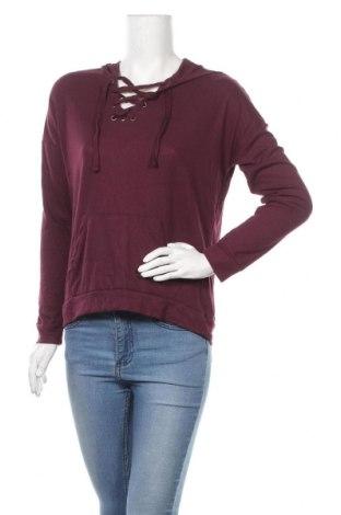 Γυναικεία μπλούζα Pink Republic, Μέγεθος M, Χρώμα Βιολετί, 65% πολυεστέρας, 30% βισκόζη, 5% ελαστάνη, Τιμή 10,98€