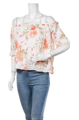 Γυναικεία μπλούζα Piping Hot, Μέγεθος XL, Χρώμα Πολύχρωμο, Βισκόζη, Τιμή 6,17€