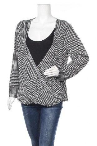 Дамска блуза Principles, Размер XL, Цвят Черен, 94% полиестер, 6% еластан, Цена 16,91лв.