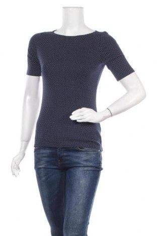 Дамска блуза Ralph Lauren, Размер S, Цвят Син, 100% памук, Цена 33,60лв.