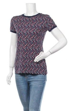 Дамска блуза Ralph Lauren, Размер S, Цвят Многоцветен, 94% полиестер, 6% еластан, Цена 33,60лв.
