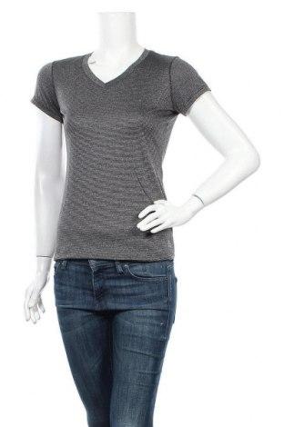 Γυναικεία μπλούζα Rbx, Μέγεθος S, Χρώμα Γκρί, Πολυεστέρας, Τιμή 3,86€