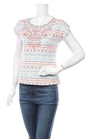Γυναικεία μπλούζα Reitmans, Μέγεθος XS, Χρώμα Πολύχρωμο, 60% βαμβάκι, 40% μοντάλ, Τιμή 4,32€