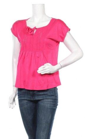 Дамска блуза River Woods, Размер S, Цвят Розов, Цена 8,40лв.