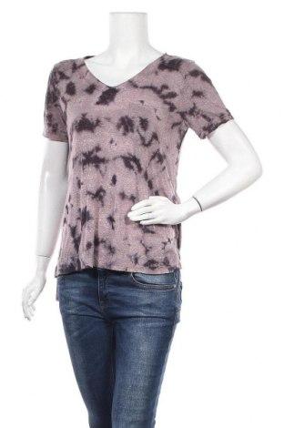 Γυναικεία μπλούζα Rock & Republic, Μέγεθος M, Χρώμα Βιολετί, 50% πολυεστέρας, 50% βισκόζη, Τιμή 9,38€
