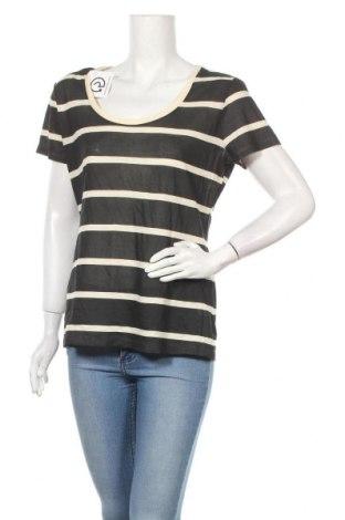 Γυναικεία μπλούζα Route 66, Μέγεθος L, Χρώμα Μαύρο, Βαμβάκι, Τιμή 7,79€
