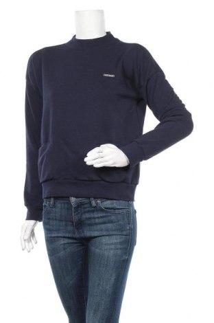 Дамска блуза Scotch & Soda, Размер S, Цвят Син, 85% памук, 15% полиестер, Цена 87,72лв.