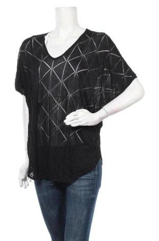 Дамска блуза Seed, Размер XL, Цвят Черен, Цена 4,46лв.