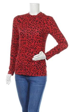 Γυναικεία μπλούζα Sinsay, Μέγεθος L, Χρώμα Κόκκινο, Τιμή 8,83€