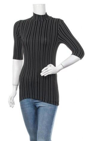 Γυναικεία μπλούζα Skin To Skin, Μέγεθος M, Χρώμα Μαύρο, 94% πολυαμίδη, 6% ελαστάνη, Τιμή 7,01€