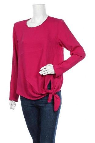 Дамска блуза Someday., Размер M, Цвят Розов, Полиестер, Цена 24,08лв.