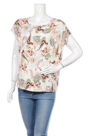 Γυναικεία μπλούζα Soya Concept, Μέγεθος S, Χρώμα Πολύχρωμο, Βισκόζη, Τιμή 14,30€