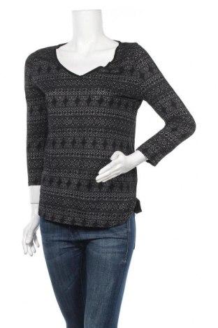 Γυναικεία μπλούζα Sparkle & Fade, Μέγεθος S, Χρώμα Μαύρο, Τιμή 5,26€