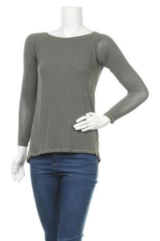 Γυναικεία μπλούζα Susy Mix, Μέγεθος M, Χρώμα Πράσινο, Τιμή 7,18€