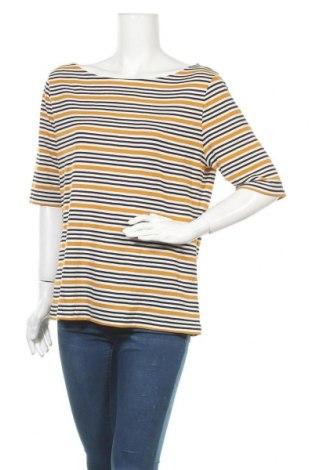 Дамска блуза Suzanne Grae, Размер XL, Цвят Многоцветен, Полиестер, памук, Цена 27,30лв.