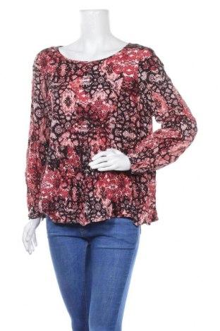Дамска блуза Suzanne Grae, Размер XXL, Цвят Многоцветен, Вискоза, Цена 17,96лв.