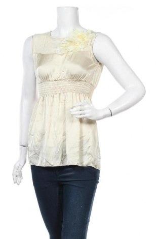 Γυναικεία μπλούζα Suzy Shier, Μέγεθος S, Χρώμα Κίτρινο, Τιμή 3,86€