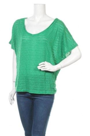 Дамска блуза Temt, Размер XL, Цвят Зелен, 100% вискоза, Цена 15,12лв.