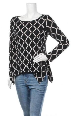 Дамска блуза Temt, Размер XL, Цвят Черен, 95% полиестер, 5% еластан, Цена 32,13лв.