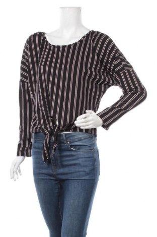Дамска блуза Temt, Размер L, Цвят Многоцветен, 95% полиестер, 5% еластан, Цена 17,01лв.