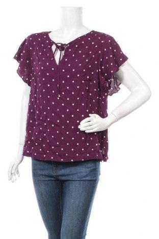 Дамска блуза Tokito, Размер XL, Цвят Лилав, Вискоза, Цена 16,96лв.