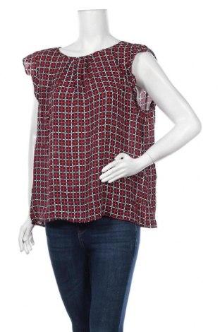Дамска блуза Tokito, Размер XL, Цвят Многоцветен, Полиестер, Цена 9,45лв.