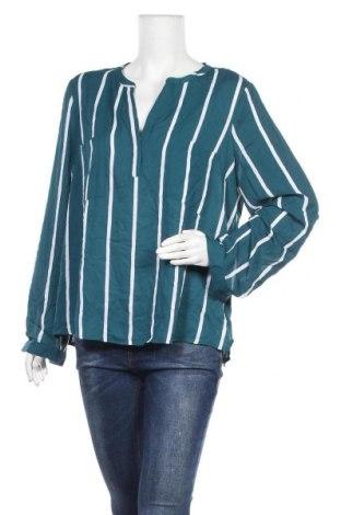 Дамска блуза Tokito, Размер XL, Цвят Зелен, Полиестер, Цена 9,56лв.