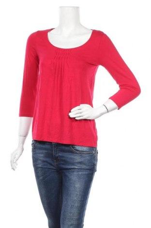 Γυναικεία μπλούζα Tu, Μέγεθος M, Χρώμα Ρόζ , 96% βισκόζη, 4% ελαστάνη, Τιμή 8,18€