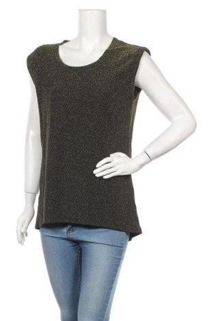 Γυναικεία μπλούζα Valley Girl, Μέγεθος S, Χρώμα Μαύρο, 60% πολυαμίδη, 35% πολυεστέρας, 5% ελαστάνη, Τιμή 3,86€