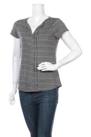 Γυναικεία μπλούζα Verve, Μέγεθος S, Χρώμα Μαύρο, 95% πολυεστέρας, 5% ελαστάνη, Τιμή 4,09€