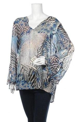 Дамска блуза Wayne Cooper, Размер XL, Цвят Многоцветен, 100% полиестер, Цена 15,96лв.