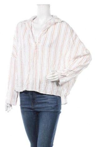 Дамска блуза White Closet, Размер XL, Цвят Бял, Полиестер, Цена 16,07лв.