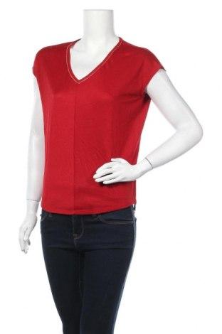 Γυναικεία μπλούζα White House / Black Market, Μέγεθος XS, Χρώμα Κόκκινο, 78% βισκόζη, 22% πολυεστέρας, Τιμή 16,62€