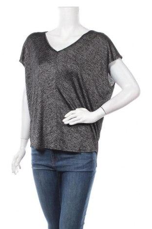Γυναικεία μπλούζα White House / Black Market, Μέγεθος L, Χρώμα Γκρί, 78% βισκόζη, 22% πολυεστέρας, Τιμή 7,27€