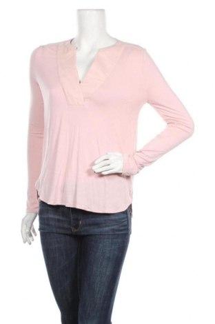 Γυναικεία μπλούζα White House / Black Market, Μέγεθος XS, Χρώμα Ρόζ , Βισκόζη, πολυεστέρας, ελαστάνη, Τιμή 14,03€