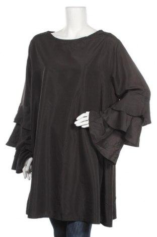 Дамска блуза Zanzea, Размер 3XL, Цвят Черен, Цена 40,95лв.