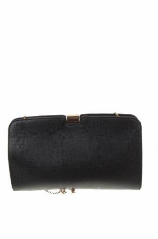 Дамска чанта Atmosphere, Цвят Черен, Еко кожа, Цена 10,87лв.