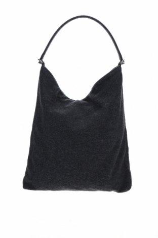 Γυναικεία τσάντα Dolce & Gabbana, Χρώμα Γκρί, Κλωστοϋφαντουργικά προϊόντα, Τιμή 105,34€