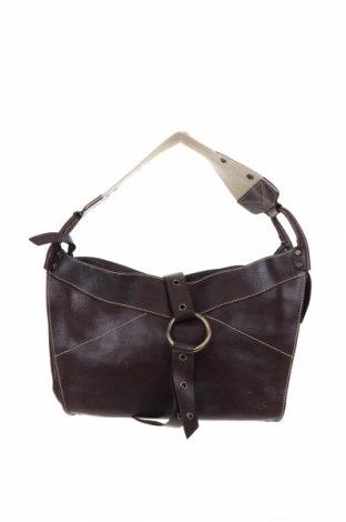 Dámská kabelka  Dolce & Gabbana, Barva Hnědá, Pravá kůže, Cena  4161,00Kč