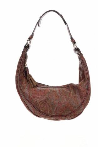 Γυναικεία τσάντα Etro, Χρώμα Πολύχρωμο, Κλωστοϋφαντουργικά προϊόντα, Τιμή 97,73€