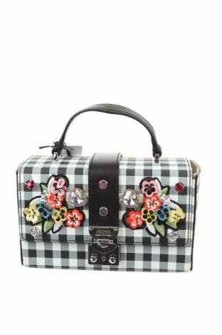 Γυναικεία τσάντα Guess, Χρώμα Πολύχρωμο, Δερματίνη, Τιμή 81,96€