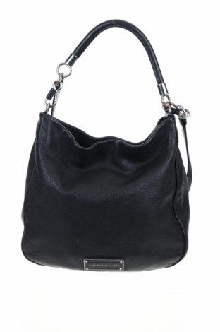 Γυναικεία τσάντα Marc By Marc Jacobs, Χρώμα Μαύρο, Γνήσιο δέρμα, Τιμή 110,10€
