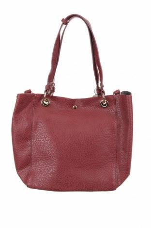 Γυναικεία τσάντα Parfois, Χρώμα Βιολετί, Δερματίνη, Τιμή 24,82€