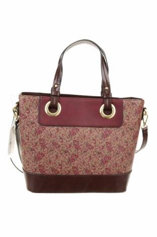 Γυναικεία τσάντα Parfois, Χρώμα Πολύχρωμο, Δερματίνη, Τιμή 21,70€