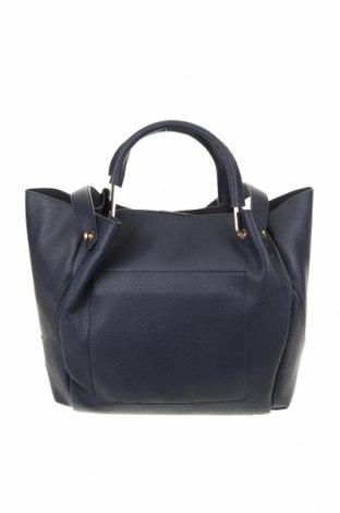 Dámská kabelka  Parfois, Barva Modrá, Eko kůže, Cena  540,00Kč